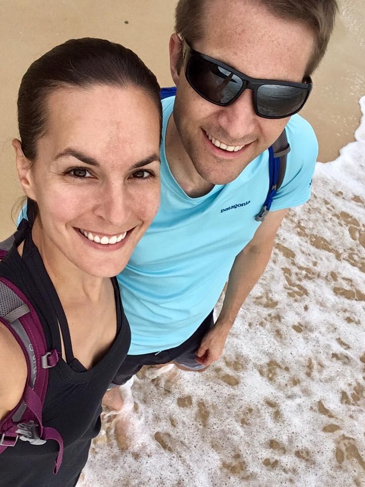 Emilie Leblanc & Frédéric Lafontaine
