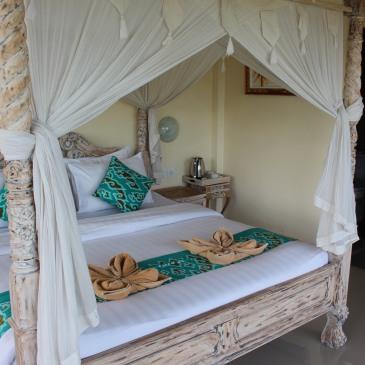 Adi Bisma Inn, Ubud, Bali