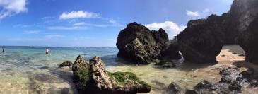 Impossible Beach, Uluwatu, Bali