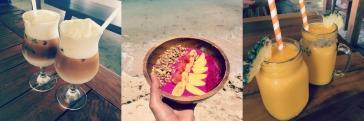 Bien manger à Bali